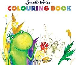 Small White Colouring Book (5)