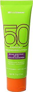 MDSolarSciences Everyday Nourishing Lotion SPF 50, 70ml