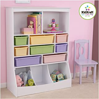 Best wooden wall storage unit Reviews