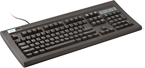 TVS Electronics Gold Keyboard
