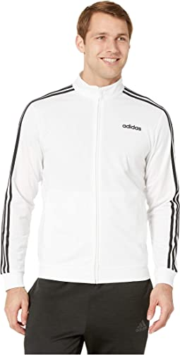 Essentials 3-Stripe Track Jacket