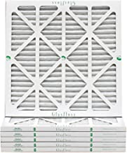 Best glasfloss air filters 20x20x1 Reviews