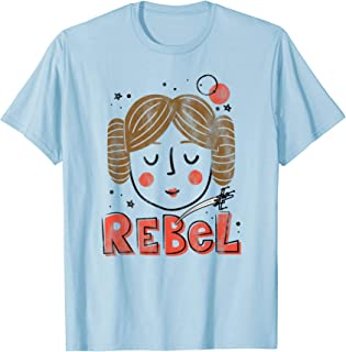 rebel shirts for girls