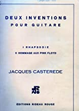 2 Inventions Guitare (Hommage.Pink Floyd