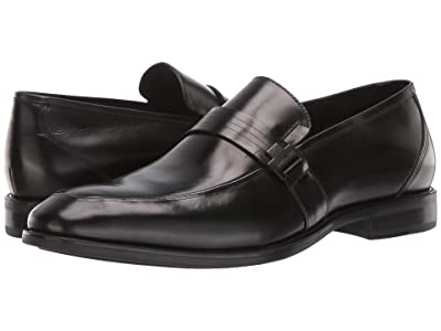 Kenneth Cole New York Ticketpod Slip-On B (Black) Men