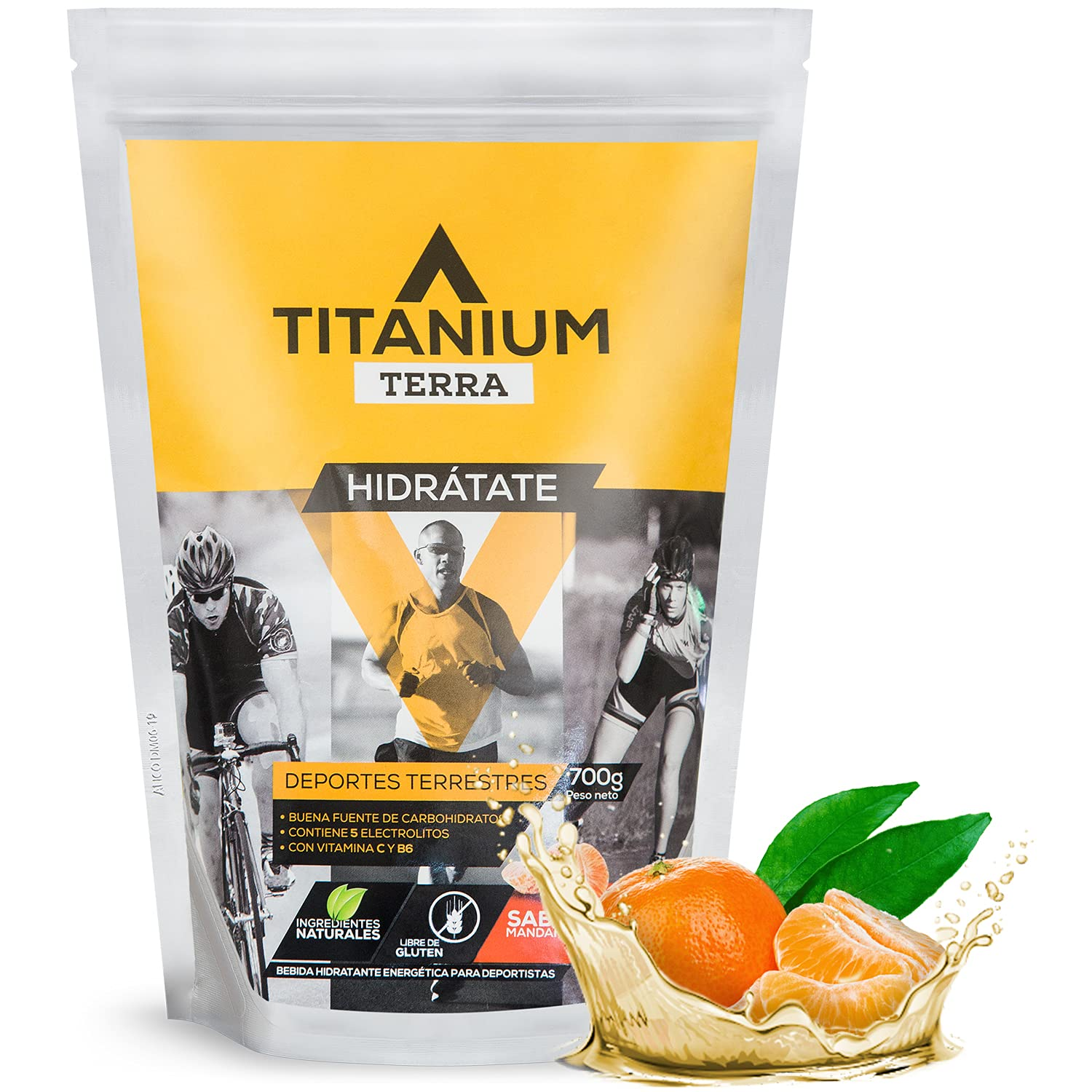 TITANIUM TERRA Be super welcome Electrolyte Powder Outlet SALE Hydration F With Carb Pack Mix