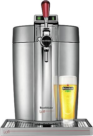 tirador de cerveza automatico
