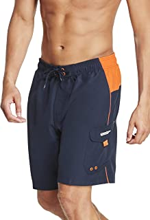 Men's Swim Trunk Knee Length Marina Sport Volley