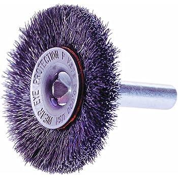 Carbon Steel 0.008 0.008 Osborn 00036725SP 36725Sp Crimped Wire Internal Brush