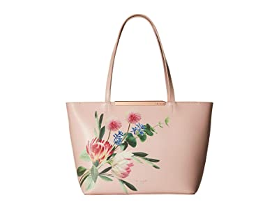 Ted Baker Abiiey (Dusky Pink) Handbags