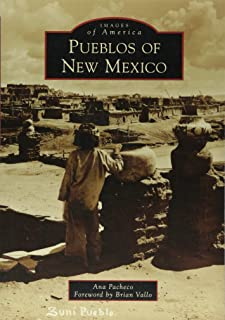 Pueblos of New Mexico (Images of America)