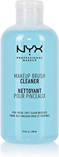 NYX PROFESSIONAL MAKEUP Brush Cleaner, 01
