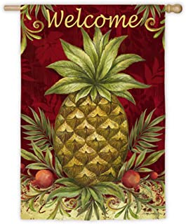 pineapple flags for sale