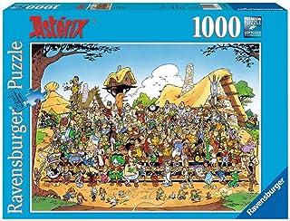 Ravensburger - 15434 - Puzzle - Photo de Famille - Asterix - 1000 Pièces