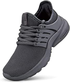 Kids Shoes Outdoor Tennis Hiking Running Sneaker for Boys/Girls