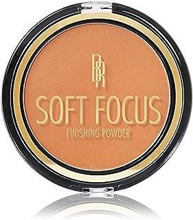 Black Radiance True Complexion Soft Focus Finishing Powder, Creamy Bronze Finish, 0. 46 Ounce