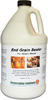End Grain Sealer (1 Gallon)