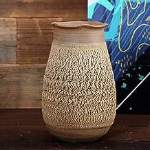 Brasil Pot en terre cuite hydrofuge 20 cm Argile