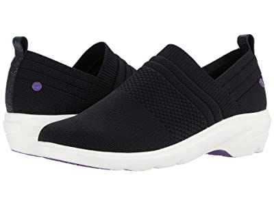 Klogs Footwear Breeze (Black/White) Women