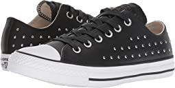 Chuck Taylor All Star Leather Studs Ox