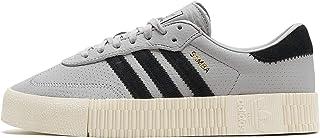 adidas Samba Rose Womens Sneakers Grey