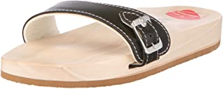 Berkemann Unisex - Adults Original Sandale 00100-100 Clogs & Mules