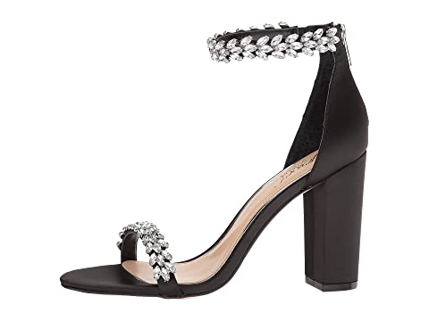 Jewel Badgley Mischka Mayra Black Reliable Cheap Price Outlet Get Authentic Comfortable For Sale Outlet Online AjzFX4Ef
