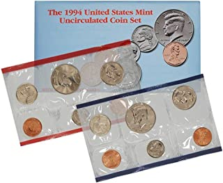 Best 1994 nickel d Reviews
