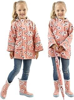 Best toddler waterproof coat Reviews