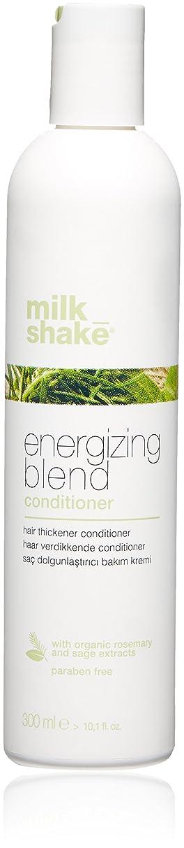 スナップ過度の剪断milk_shake エナブレンドコンディショナー、10.1液量オンス
