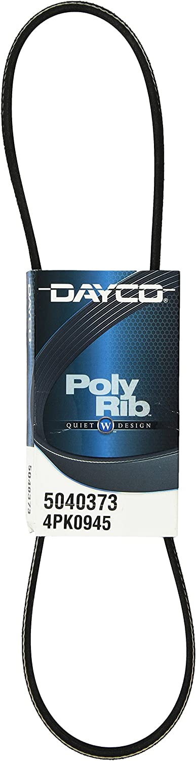 Dayco Japan's largest A surprise price is realized assortment 5040373 Serpentine Belt