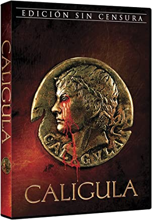 Caligula (2 Disc Uncensored and Uncut Version) [NTSC/REGION 1 & 4 DVD. Import-Latin America]