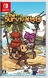 The Survivalists - ザ サバイバリスト - Switch
