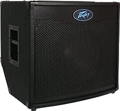 Peavey TOURTNT115 600W 15-Inch 120-Channel Power Amplifier