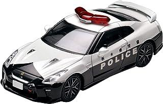 トミカリミテッドヴィンテージ ネオ 1/64 LV-N 184a ニッサン GT-R パトロールカー 栃木県警 完成品