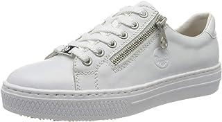 Rieker Frühjahr/Sommer L59l1, Sneakers Basses Femme