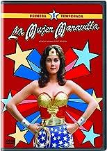 la mujer maravilla dvd