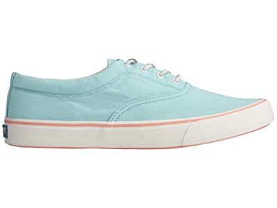 Sperry Striper II CVO Kick Back (Light Blue) Men