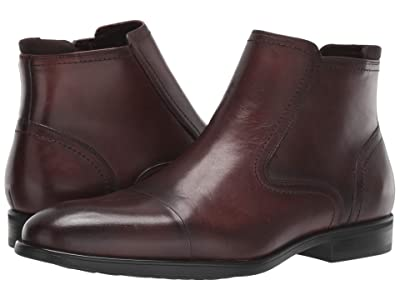 Kenneth Cole Reaction Edge Flex Boot (Brown) Men