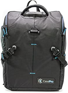 CasePro CP-PHAN3-BP DJI Phantom 3 Drone Backpack (Black)