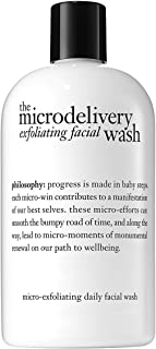 Best philosophy microdelivery exfoliating facial wash Review