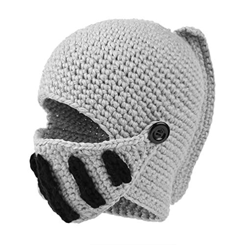 db181135b79 VBIGER Beard Hat Beanie Hat Knit Hat Winter Warm Octopus Hat Windproof  Funny For Men
