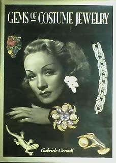 Gems of Costume Jewelry