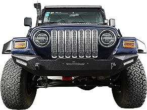 Best jeep tj gladiator grill Reviews