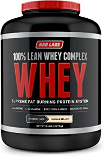 narlabs lean whey