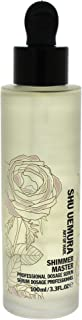 Shu Uemura Shimmer Master for Unisex, 3.3 oz Serum, 99 milliliters