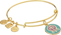 Charity by Design - The Way Home Expandable Charm Bangle Bracelet