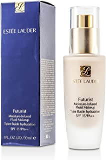 Futurist Moisture Infused Fluid Makeup SPF 15 - # 65 Cool Creme