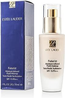 Futurist Moisture Infused Fluid Makeup SPF 15 - # 65 Cool Creme