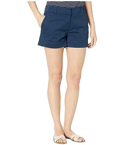 Vineyard Vines 3.5 Everyday Shorts (Blue Blazer) Women